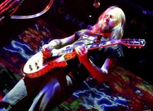 Jerry Cantrell: Nowa płyta Deftones rozwali system