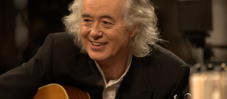 Jimmy Page: 9. album Led Zeppelin byłby hipnotyczny