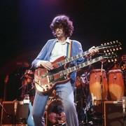 Jimmy Page bardzo tęskni za sceną