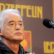 Jimmy Page: Nie przewiduję reaktywacji Led Zeppelin