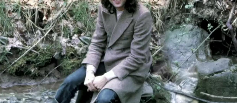Jimmy Page odpytany przez Chrisa Cornella