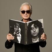 Jimmy Page opowiada o muzycznej podróży swojego życia