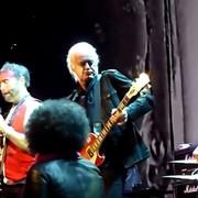 Jimmy Page wystąpił z muzykami Guns N' Roses i Alice in Chains