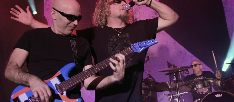 Joe Satriani: Jest szansa na nowy album Chickenfoot