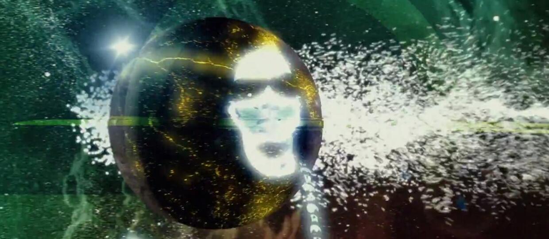Joe Satriani zabiera nas w kosmos