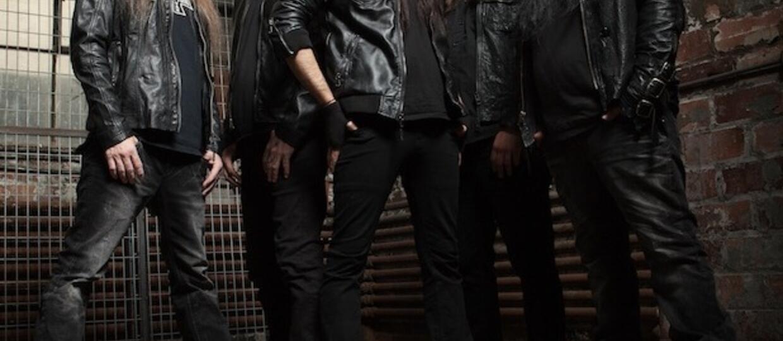 Joey Jordison szykuje nowe Scar the Martyr?