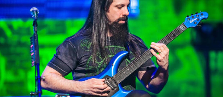 John Petrucci: Ciężko jest pisać krótkie piosenki!