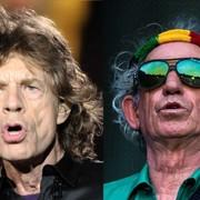 Keith Richards: Mick Jagger nie miał nic do powiedzenia...