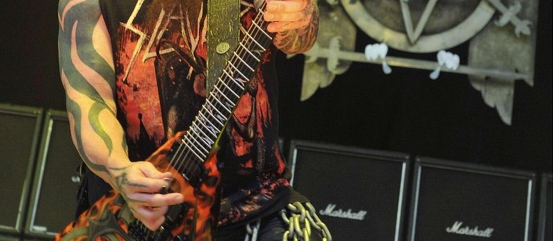 Kerry King: Nienawidzę muzyki Ghost