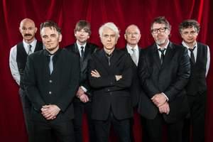 King Crimson na 4 koncertach w Polsce w 2016 roku