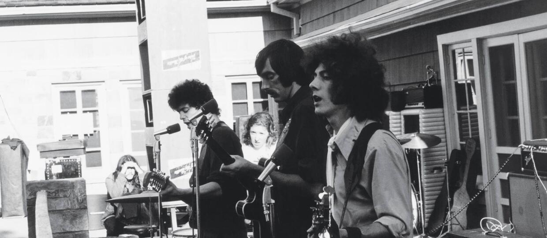 Kolejna niespodzianka od The Velvet Underground