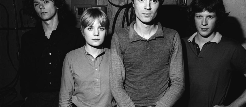 Koncert Talking Heads z 1980 cały w sieci
