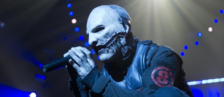 Koncertowy Slipknot już dziś!