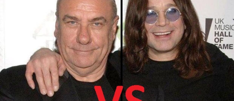 Koniec Black Sabbath? Spór między Wardem i Ozzym trwa