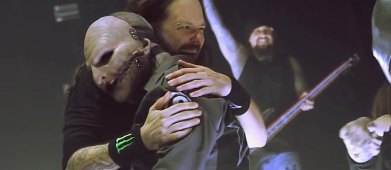 """Korn i Slipknot w oficjalnym klipie """"Sabotage"""""""