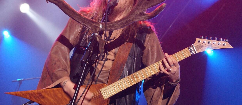 Korpiklaani idealnie pomiędzy folkiem i metalem