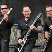 Krwawiąca korona od Volbeat