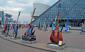 Kto trafi do Rock and Roll Hall of Fame w 2016?