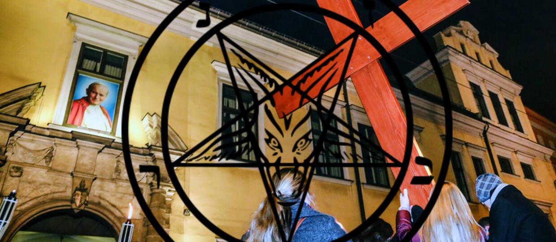 Kuria odwołała koncert w Krakowie, bo miał promować satanizm
