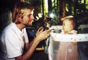 Kurt Cobain w utworze Beatlesów