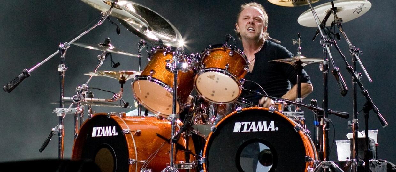 Lars Ulrich: Jestem wielkim fanem Oasis