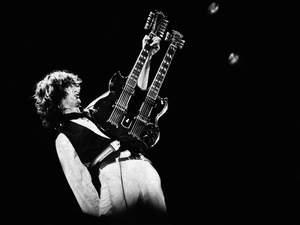 Led Zeppelin odświeża teledysk