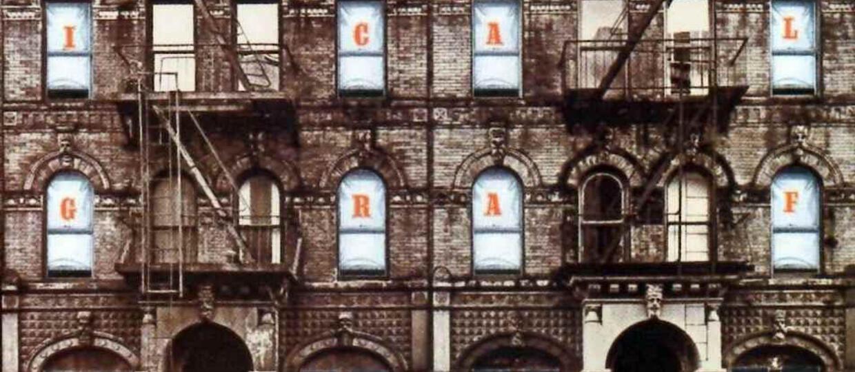 Led Zeppelin z powrotem na Manhattanie