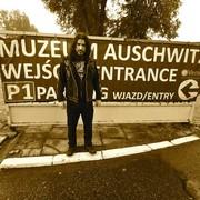 Lider Machine Head odwiedził Muzeum Auschwitz-Birkenau