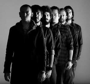 Linkin Park hałasuje w filmie