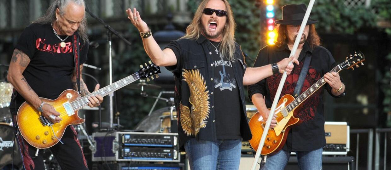 Lynyrd Skynyrd raz jeszcze dla fanów