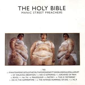 Manic Street Preachers zbiera kasę na dokument o sobie