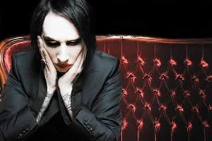 Marilyn Manson z nowym utworem