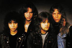 Metallica liczy na Was!