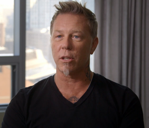 "Metallica: Nie planowaliśmy ""Some Kind of Monster"""