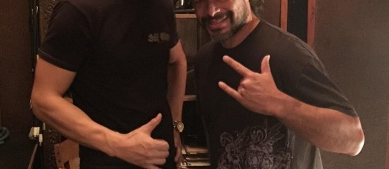 Metallica wypożyczy Roberta Trujillo