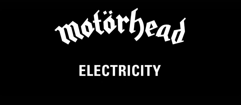 Motorhead elektryzuje w nowym utworze