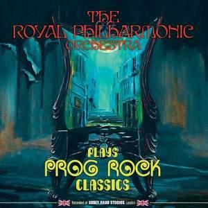 Muzycy Iron Maiden, Porcupine Tree i Yes w filharmonii