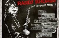 Na płycie w hołdzie Randy'emu Rhoadsowi wystąpią...