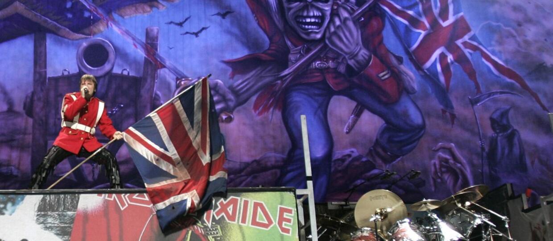 Najstarsze nagranie Iron Maiden wyciekło do sieci!
