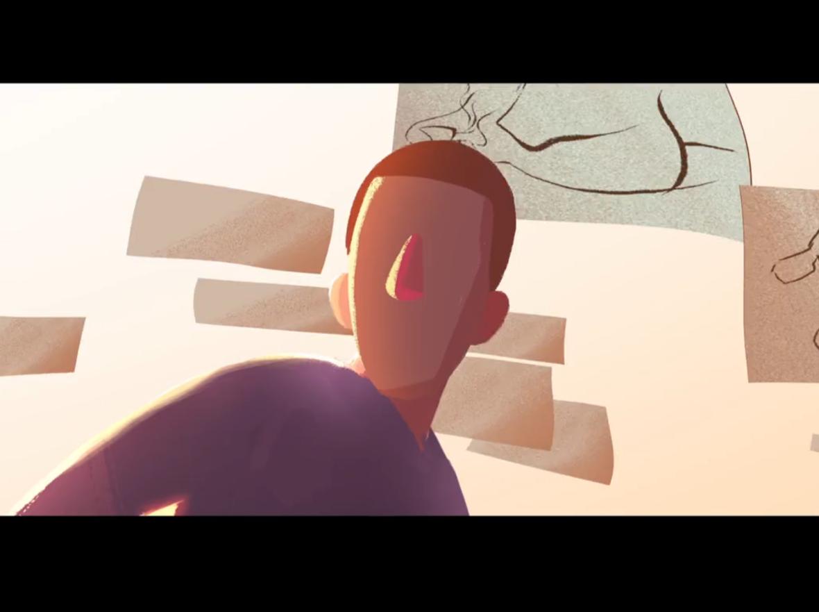 Napisz swoim atramentem klip dla Coldplay!