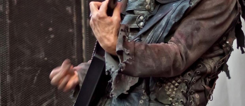 Nergal: Behemoth nie myśli o kolejnej płycie