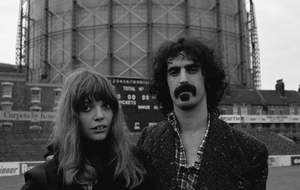 Nie żyje Gail Zappa, wdowa po Franku Zappie. Miała 70 lat