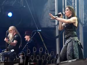 Nightwish naukowo podchodzi do płyty