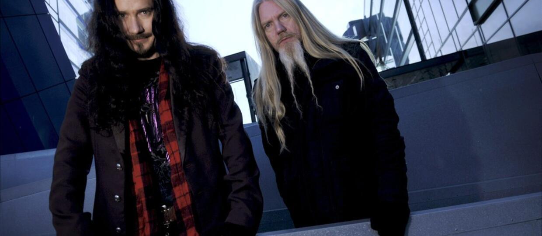 Nightwish w nowym singlu drży przed pięknem świata