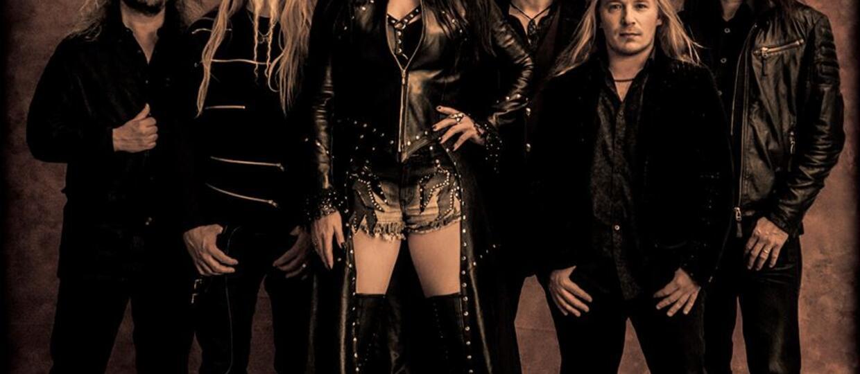 Nightwish zgłębia teorię ewolucji