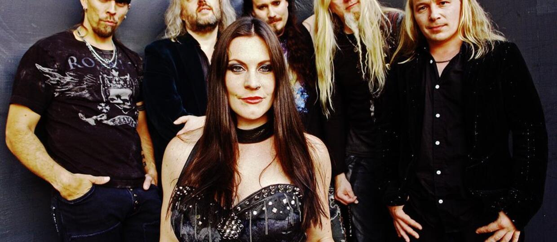 Nightwish – zobacz ich nowy klip