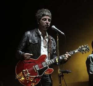 Noel Gallagher po raz czwarty na Glastonbury?