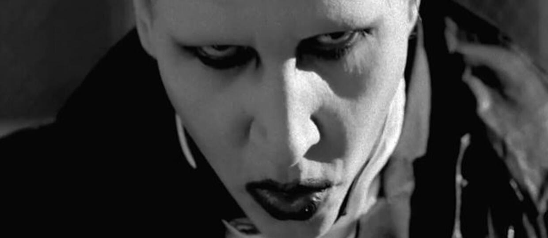 Nowy klip Mansona z gwiazdą kina