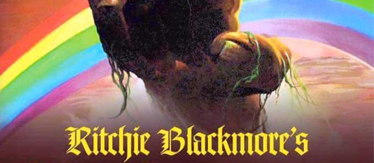 Nowy line-up Ritchie Blackmore's Rainbow