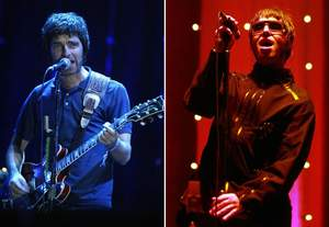 Oasis wróci dla pieniędzy?